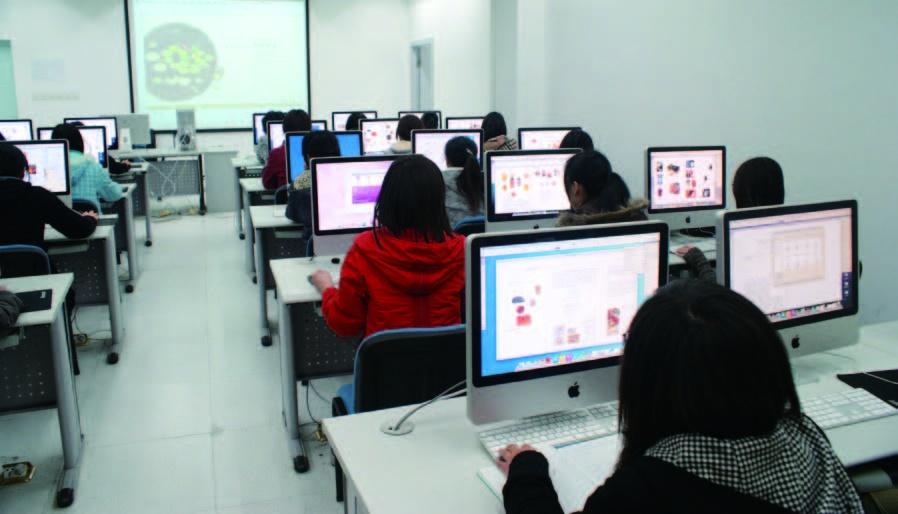 南京大学金陵学院广播电视编导专业