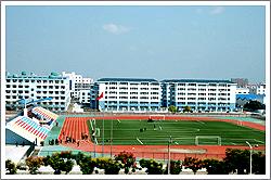 学院新运动场