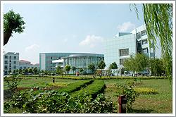 学院行政办公楼