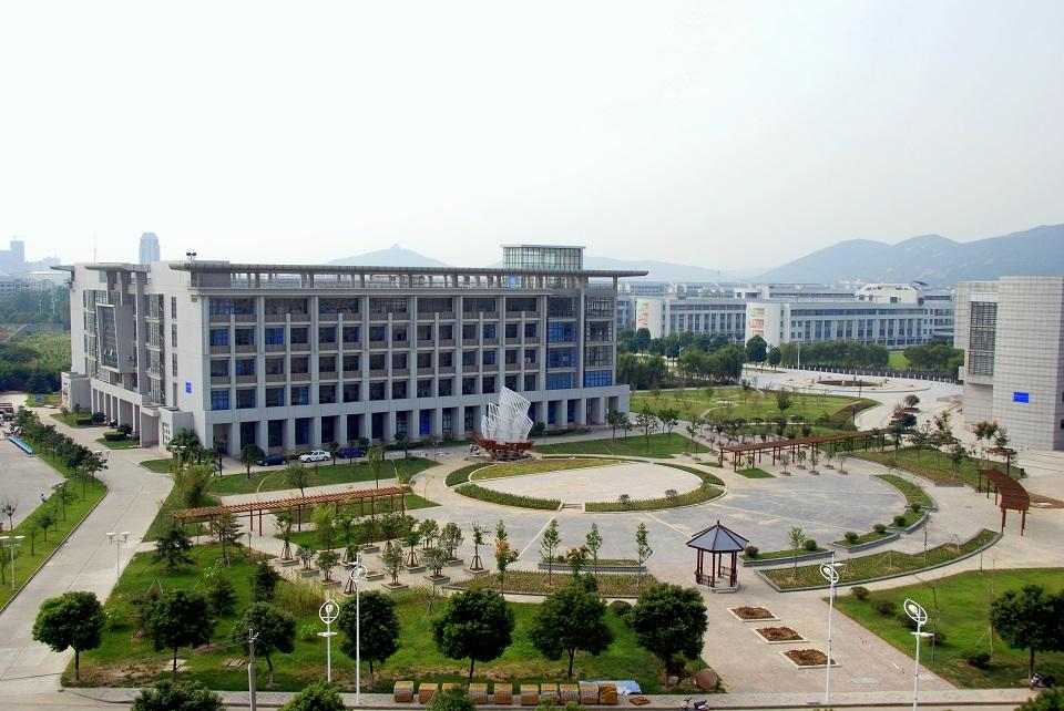 大学生文化广场