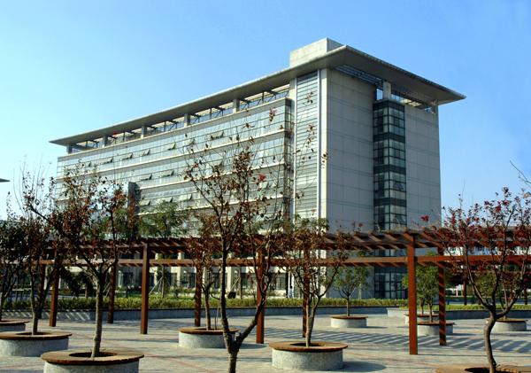 图文中心C楼
