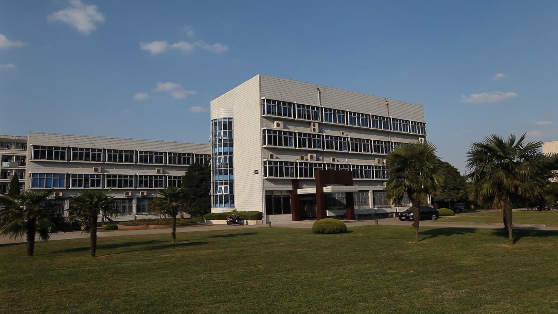 学校建筑(四)