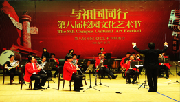 文化艺术节
