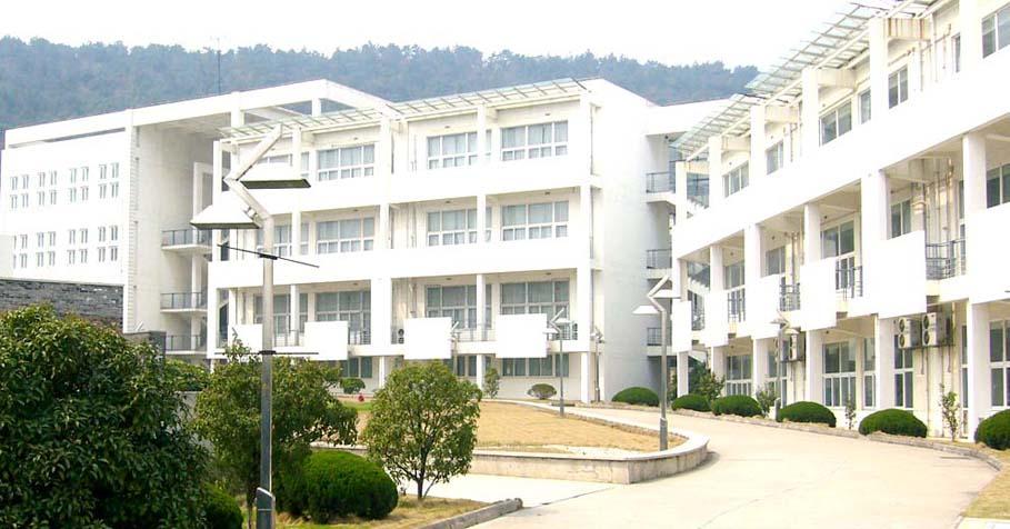 文正教学楼