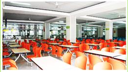 广陵学院餐厅