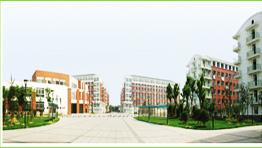 广陵学院宿舍