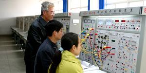 电子电工实验室