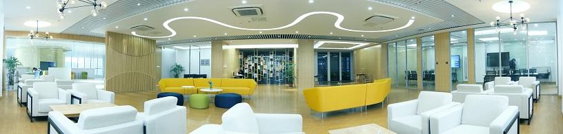 图书馆IC空间