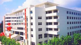 紫金校区综合教学楼
